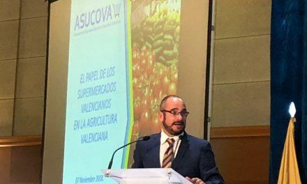 ASUCOVA participa en la XXII Jornada de la Mujer Rural