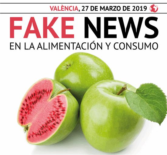 FAKE NEWS EN LA ALIMENTACIÓN Y CONSUMO